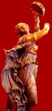Tanzende Zigeunerin Uhrenmuseum Wuppertal ©noten-apitz.de; Bildquelle: Musikverlag Apitz