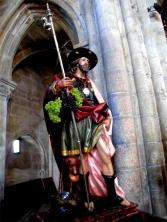 St.Jacob Jakobsweg; Galizien (Spanien) ©noten-apitz.de; Bildquelle: Musikverlag Apitz
