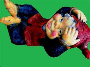 Skulpturemusneum 't Veluws Zandsculpturenfestijn Niederlande Garderen ©noten-apitz.de; Bildquelle: Musikverlag Apitz