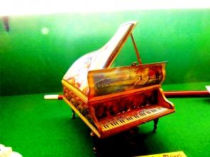 Wuppertal Uhrenmuseum (Uhrenmuseum Abeler) © noten-apitz.de; Bildquelle: Musikverlag Apitz