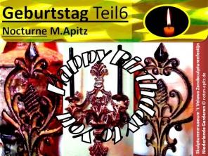Geburtstag Teil 6, Nocturne, M. Apitz (Manfred Apitz); Skulpturenmuseum 't Veluws Zandsculpturenfestijn Niederlande Garderen Sparte: 20. +21. Jh. Konzert