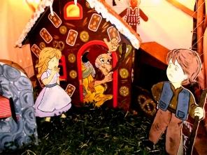 Weihnachtsmarkt Köthen (Schlossweihnacht) ©noten-apit.de; Bildquelle: Musikverlag Apitz