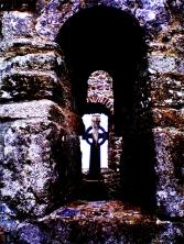 Clonmacnoise Irland ©noten-apitz.de; Bildquelle: Häckel
