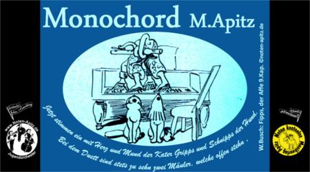 M. Apitz kostenlose Noten Jugendorchester Trompete Posaune Klarinette Flöte Cello L. Richter Kinderorchester