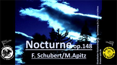F. Schubert kostenlose Noten Orchester Streicher Holzbläser Saxophon Blechbläser Drum Kirmes Busch W.