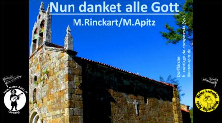 M. Rinckart kostenlose Noten Gesang Sopran Alt Tenor Bass Gitarre Laute W. Busch Tobias Knopp Julchen