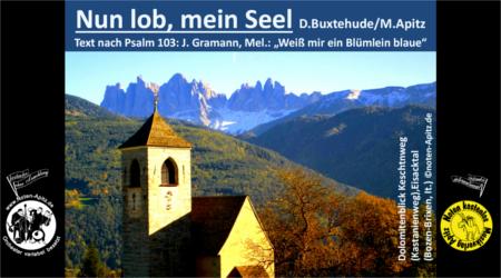 D. Buxtehude kostenlose Noten Orchester Streicher Holzbläser Saxophon Blechbläser Drum Kirmes Busch W.