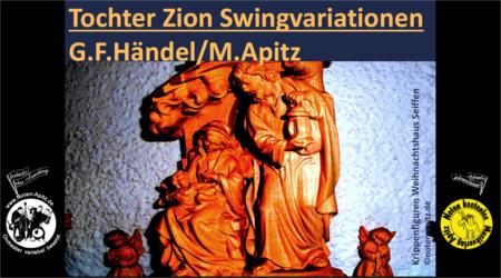 G. F. Händel kostenlose Noten Orchester Streicher Holzbläser Saxophon Blechbläser Drum Kirmes Busch W.