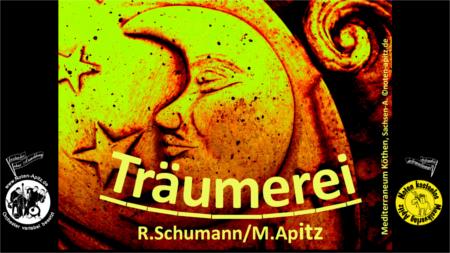 R. Schumann kostenlose Noten Orchester Streicher Holzbläser Saxophon Blechbläser Drum Kirmes Busch W.